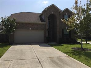 Houston Home at 13826 McKinney Creek Lane Houston , TX , 77044-1063 For Sale