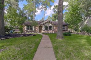 Houston Home at 2174 Tree Lane Kingwood , TX , 77339-1768 For Sale