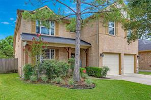 Houston Home at 4631 Wellington Grove Lane Katy , TX , 77494-1162 For Sale