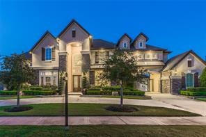 Houston Home at 10606 Pebblecreek Crossing Crossing Katy , TX , 77494-8621 For Sale