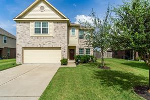 Houston Home at 15018 Vincennes Oak Street Cypress , TX , 77429-7632 For Sale