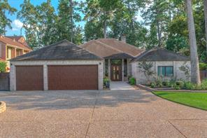 Houston Home at 2214 Pine Bend Drive Houston , TX , 77339-3646 For Sale