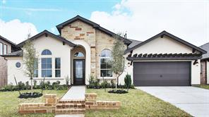 Houston Home at 812 Galloway Mist Lane Friendswood , TX , 77546 For Sale