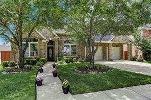Houston Home at 12007 Ensenada Canyon Lane Houston , TX , 77041-6199 For Sale