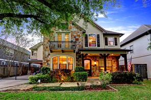 Houston Home at 4914 Mayfair Street Bellaire , TX , 77401-2316 For Sale