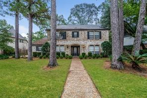 Houston Home at 16126 Parish Hall Drive Spring , TX , 77379-6630 For Sale