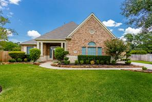 Houston Home at 12002 Hodges Grove Lane Tomball , TX , 77377-1497 For Sale