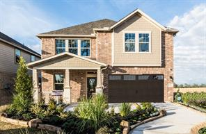 Houston Home at 20810 Bristol Meadow Lane Cypress , TX , 77433 For Sale