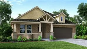 Houston Home at 20815 Bristol Meadow Lane Cypress , TX , 77433 For Sale