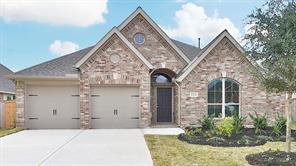 Houston Home at 5118 Blue Canoe Road Manvel , TX , 77578 For Sale