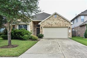 Houston Home at 25823 Sundrop Meadows Lane Katy , TX , 77494-3166 For Sale