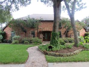 Houston Home at 16003 Laurelfield Drive Houston                           , TX                           , 77059-6433 For Sale