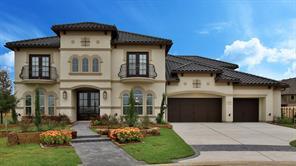 Houston Home at 19230 West Josey Overlook Drive Cypress , TX , 77433 For Sale