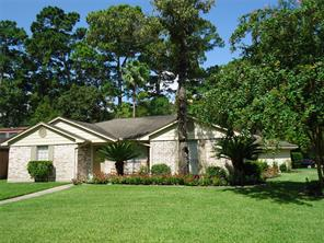 Houston Home at 22823 Whispering Willow Drive Spring , TX , 77373-6477 For Sale