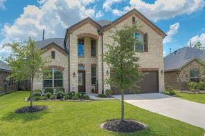 Houston Home at 3714 Paladera Place Court Spring , TX , 77386-4248 For Sale