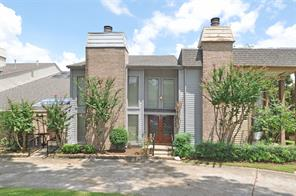 Houston Home at 9346 Briar Forest Drive Houston , TX , 77063-1036 For Sale