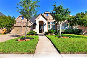 Houston Home at 2430 Fairbreeze Drive Katy , TX , 77494-5102 For Sale