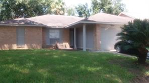 5518 Greenhill Forest, Houston, TX, 77088