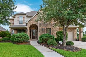 Houston Home at 9702 Heavy Anchor Lane Humble , TX , 77396-3381 For Sale