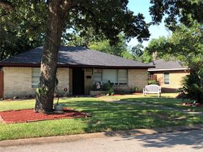 Houston Home at 2003 Wakefield Drive Houston                           , TX                           , 77018-5030 For Sale