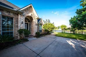 Houston Home at 22406 Water Edge Lane Katy , TX , 77494-8239 For Sale