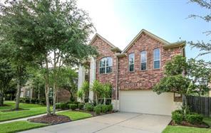 Houston Home at 3622 Serrano Valley Lane Missouri City , TX , 77459-5104 For Sale