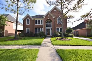 Houston Home at 3411 Lawson Drive Pearland , TX , 77584-8724 For Sale