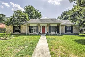 Houston Home at 11502 Barwood Bend Drive Houston , TX , 77065-2131 For Sale