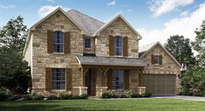 Houston Home at 21423 Crested Valley Drive Richmond , TX , 77407 For Sale