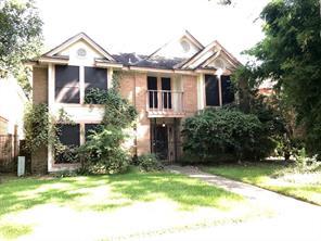 4727 Cashel Glen, Houston, TX, 77069
