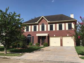 16343 EMBER HOLLOW LANE, Sugar Land, TX, 77498