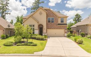 Houston Home at 51 Inland Prairie Drive Tomball , TX , 77375-4976 For Sale