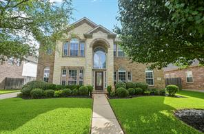 Houston Home at 3519 Cottage Manor Lane Katy , TX , 77494-0703 For Sale