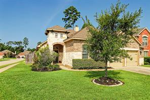 Houston Home at 1030 Cedar Lake Court Conroe , TX , 77384-3504 For Sale