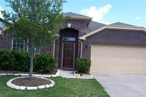 527 Honeysuckle Vine Drive, Rosenberg, TX 77469