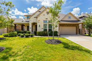 Houston Home at 8006 Garland Path Bend Lane Richmond , TX , 77407-1423 For Sale