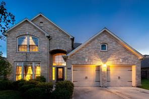 Houston Home at 25435 Lockspur Drive Richmond , TX , 77406-4338 For Sale