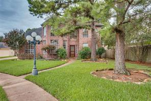 Houston Home at 22902 Strathmere Court Katy , TX , 77450-1482 For Sale