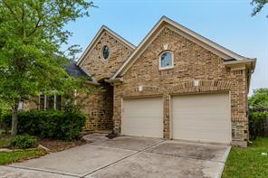 Houston Home at 5551 Linden Rose Lane Sugar Land , TX , 77479-7113 For Sale