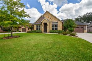 Houston Home at 4510 Weston Drive Fulshear , TX , 77441-4294 For Sale
