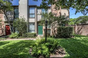 Houston Home at 1201 McDuffie Street 116 Houston                           , TX                           , 77019-3618 For Sale