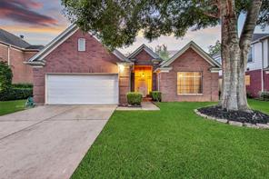 Houston Home at 4901 Chrissie Drive Pearland , TX , 77584-1328 For Sale