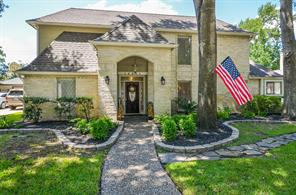 Houston Home at 15211 Morning Pine Lane Houston                           , TX                           , 77068-3012 For Sale