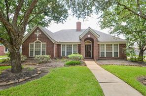 Houston Home at 24806 Brattle Drive Katy , TX , 77494-1818 For Sale