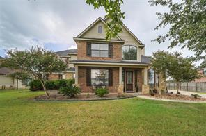 Houston Home at 32235 Tall Oaks Way Magnolia , TX , 77354-6147 For Sale