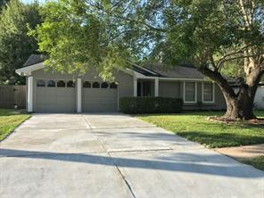 Houston Home at 9403 Tooley Drive Houston , TX , 77031-1009 For Sale