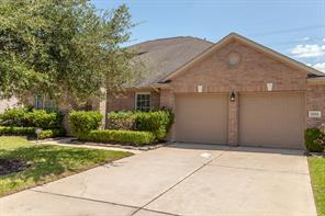 Houston Home at 21515 Masonwood Lane Richmond , TX , 77469-5386 For Sale