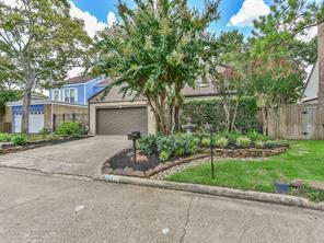 1379 Bullock Lane, Houston, TX 77055