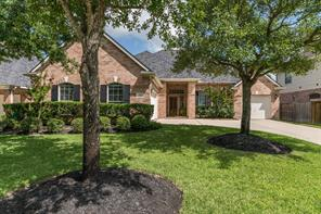 Houston Home at 1611 Noble Pointe Drive Spring , TX , 77379-7487 For Sale