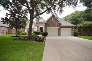 Houston Home at 4411 Regal Pine Trail Pasadena , TX , 77059-3283 For Sale
